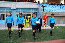 2 خبر از ورزش فوتبال در گیلان