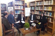 هفته پربار کتابخوانی کام کتابخوانان فارس را شیرین می کند
