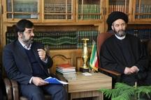 45 هزار هکتار ازاضی در استان اردبیل آبیاری مدرن می شود