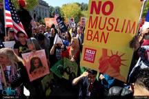 آیا دادگاه های سان فرانسیسکو و ریچموند فرمان مهاجرتی ترامپ علیه ایران را به چالش می کشند؟