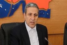 رفع مشکلات آبرسانی از اولویتهای استان بوشهر است
