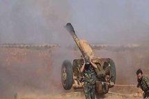 اهمیت نظامی و اقتصادی جنگ در دیر الزور