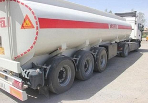 15 هزار لیتر گازوئیل قاچاق در زاهدان کشف شد