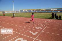 ورزشکار دوومیدانی کهگیلویه و بویراحمد عازم رقابت های قهرمانی آسیا می شود