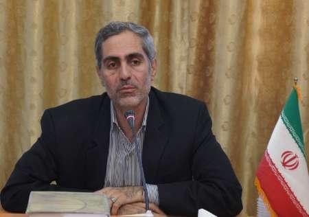 فرماندار کرمانشاه:حرکت مذبوحانه تروریست ها خللی در اراده ملت ایران ایجاد نمی کند