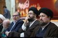 مراسم آخرین پنجشنبه سال در حرم مطهر امام خمینی(س)-1