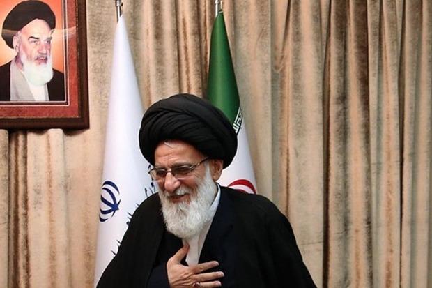 آیت الله هاشمی شاهرودی برای اعتلای انقلاب اسلامی تلاش کرد