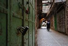 اعتصاب عمومی در فلسطین