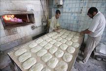 400 تن سهمیه فوق العاده آرد به نانوایی های مشهد اختصاص یافت
