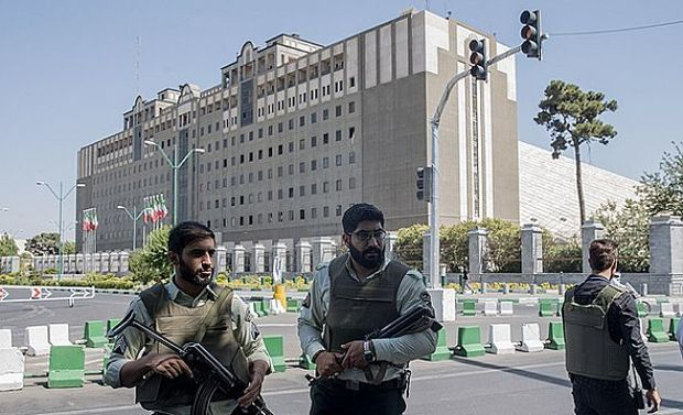 داعش در تهران به دنبال تاثیر سیاسی بود