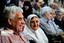 روند رشد جمعیت سالمند در کشور به ۳.۴ درصد رسید