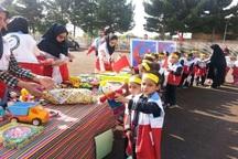 اجرای طرح ملی دست های مهربان در قزوین