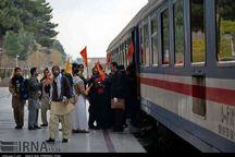 1370 طلبه خارجی به پیاده روی اربعین اعزام شدند