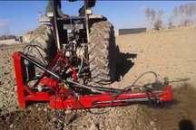 5 میلیارد ریال تسهیلات خرید تجهیزات کشاورزی در اختیار کشاورزان نطنز قرار گرفت