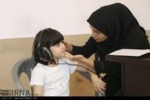 88 هزار دانش آموز در معاینه سلامت شرکت کردند