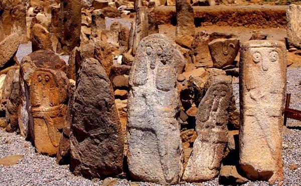 کارگاهحفاظت میدانی آثار سنگی«پیرازمیان» در مشکین شهر دایر میشود