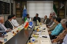 برگزاری مانور مدیریت بحران سایتهای تلفن همراه در استان گیلان