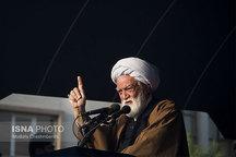 وحدت جامعه مسلمین باید در تمامی جهان گسترانیده شود
