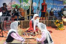هشتمین جشنواره بهار نارنج در رامسر آغازبکار کرد