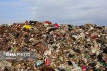 سایت دفن زباله خلخال ساماندهی میشود