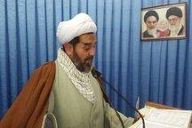 امام جمعه نهاوند: روز قدس روح تازه ای در کالبد جهان اسلام دمید
