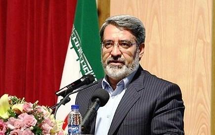 وزیر کشور: انتصاب استانداران جدید تا ابتدای مهرماه نهایی میشود