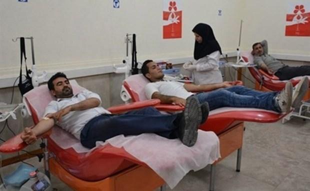 طرح نذر خون تا پایان ماه صفر در کرمان اجرا می شود