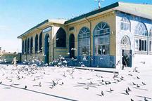 آغاز آزادسازی خیابانها و مسیرهای دسترسی مسجد خواهر امام رشت از شهریور