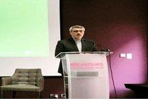 بعیدینژاد: ایران نمیخواهد بازاری برای کالاهای مصرفی غرب باشد