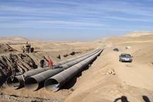 رویایی که به حقیقت نزدیک میشود؛ آب خلیج فارس در اردکان