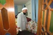 امام جمعه فاروج: مومنان توزیع کمک ونذورات را محدود به دهه آخرماه رمضان نکنند