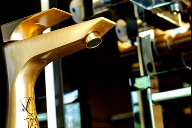 3744 قلم انواع شیرآلات قاچاق در بوکان کشف شد