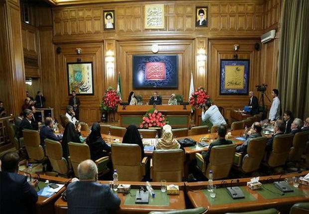 شهرداری تهران مکلف به تهیه دستورالعمل کمک رسانی به مدارس شد