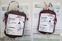 عزاداران خراسان جنوبی ۳۷۹ واحد خون اهدا کردند