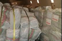 جمعیت هلال احمر فسا برای سیل زدگان لرستان کمک فرستاد