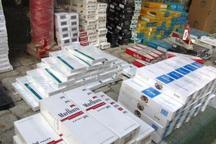 متهم قاچاق سیگار در مراغه به 920 میلیون ریال جریمه محکوم شد