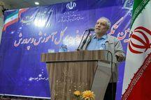 مدیرکل جدید آموزش و پرورش خوزستان سیاسیکاری را از فضای آموزشی دورکند