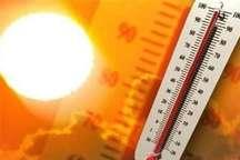 دمای هوا در خوزستان کاهش می یابد