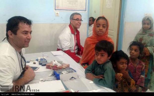 بیش از 44 هزار بیمار در سیستان و بلوچستان ویزیت رایگان شدند