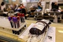 البرزی ها در شب های قدر 933 واحد خون اهدا کردند