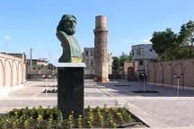 مقبره شمس، رکورددار بیشترین بازدید نوروزی خوی شد