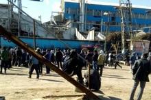 رفع چالش های صنعتی خوزستان نیازمند منابع صندوق توسعه ملی است