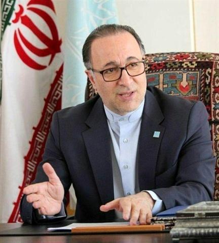 تبریز حامی صنایع دستی ایران