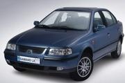 ظرفیت فروش فوری محصولات ایران خودرو یک دقیقه ای تکمیل شد! + عکس