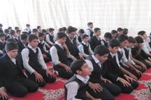 آموزش و پرورش بهترین پایگاه برای ترویج نماز است