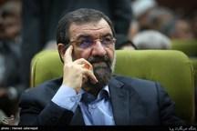 """رضایی: درصدد ایجاد """"دولت انقلابی"""" هستیم برخی اعضای جبهه مردمی نیروهای انقلاب فداکاری کردند"""