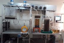 سیستم راکتور هیبریدی تصفیه پساب صنعتی در البرز ساخته شد