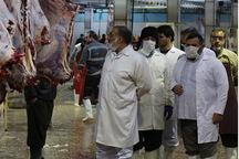 28روحانی بر کشتار شرعی دام و طیور استان کرمانشاه نظارت دارند