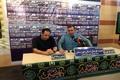 سرمربی تیم فوتبال صنعت نفت آبادان:مسئولیت شکست برابر فولاد را می پذیرم