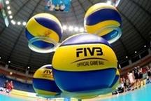 تیم دوم آذربایجانغربی بر بام مسابقات والیبال امیدهای کشور ایستاد
